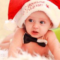 Будущий помощник Деда Мороза) :: Нина Пермякова