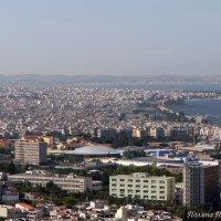 Культурная столица Европы - город Салоники (Греция) :: Полина Потапова