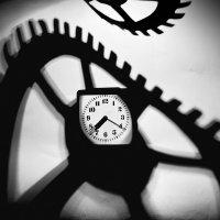 time gear. :: Илья Петриченко