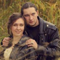 Александр и Анна-2 :: Юлия Горбатенко