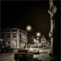 Ночная окраина... :: Laborant Григоров