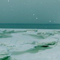 Белое море :: Ирина Cемко