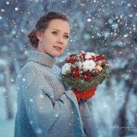 Зимняя сказка :: Сергей Клементьев