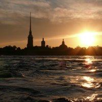 Любимый город :: Константин Огнев