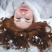 зимняя сказка :: Валерия Святогорова
