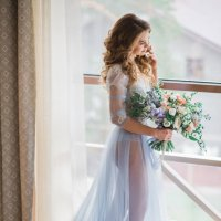 Свадьба :: Марина Губина