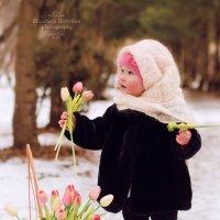 Скоро весна... :: Елизавета Ковылина