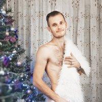 Дед мороз :: Ангелина Косова