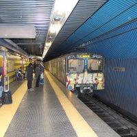 Римское метро. :: vadimka