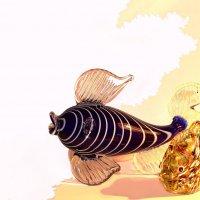 А рыбки? :: Виктор Коршунов