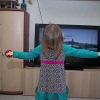 В образе)) :: Ольга Осипова