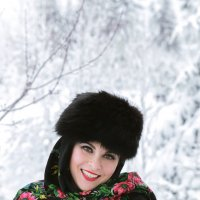 """""""Russian Beauty"""" :: Ludmila"""