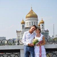 Свадьба :: Ольга Геннадьевна
