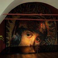 """Инсталляция """"Взгляд в вечность"""" :: Ириша ****"""
