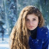 Классика зимних фотографий :: Роман Агеенко