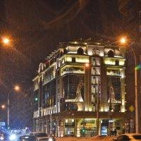 Отель и метель :: cfysx