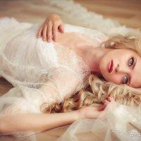 Утро невесты :: Сергей Клементьев