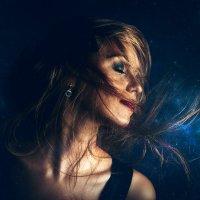 To Feel the Universe :: Ruslan Bolgov