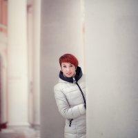 Катрин :: Anna Lipatova