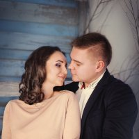 Love Story :: татьяна иванова