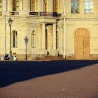 солнечная сторона :: sv.kaschuk