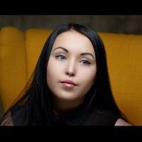 Люба :: Никита Козлов
