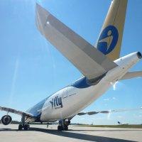 Аэрбас 330. от 295 до 440 пассажиров. 2 двигателя. :: Alexey YakovLev