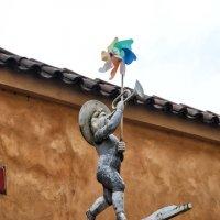 Музей игрушек Прага :: Наталья Копылова