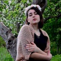 spring girl :: Юлия Савицкая