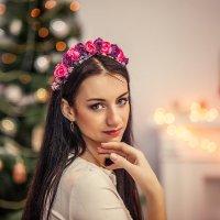 Алеся :: Юлия Зубкова