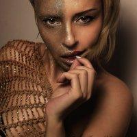 Позолота :: Anastasia Stella