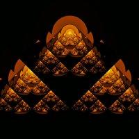 ***Сокровища пирамиды*** :: Юлия Z