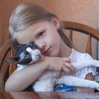 Таня+Moondance :: Елена Ахромеева