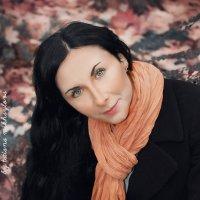 Портрет :: Татьяна Михайлова