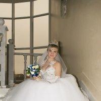 невеста... :: Алёна Алексаткина