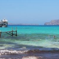 Путешествие по диким островам Греции :: Виктория Титова