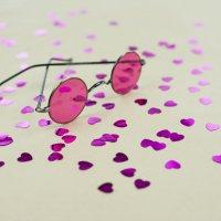 Виды из розовых очков. :: Дарья
