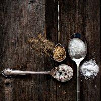 Соль и перец :: Майя К