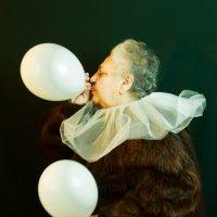 Granny :: Karen Khachaturov