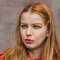 Рыжая :: Nn semonov_nn