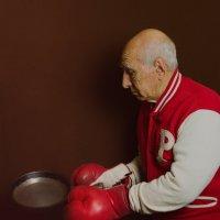 Grandpa :: Karen Khachaturov