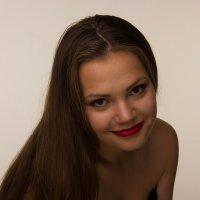 Model: Tatyana Pilipushko :: Татьяна Пилипушко