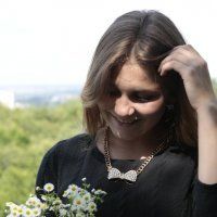 Марьяшка-27. :: Руслан Грицунь