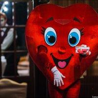 Огромная Любовь) :: Алексей Латыш