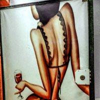 Ну очень модная дверь :: Константин Вавшко
