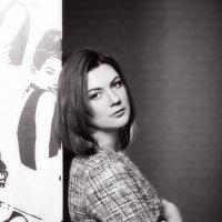 Съемка в студии :: Ольга Блинова