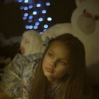Mila :: Дмитрий Воробьев
