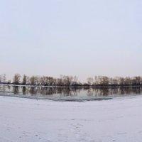 р. Абакан :: Андрей Купер