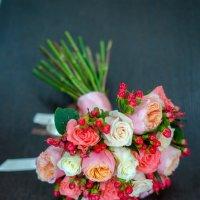 Букет невесты :: Иван Ткаченко