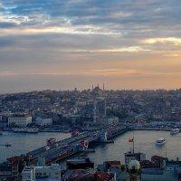 Стамбул.Ак-Сарай. :: anatoly Gaponenko